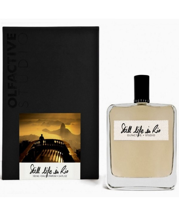 OLFACTIVE STUDIO Still Life in Rio 100 ml