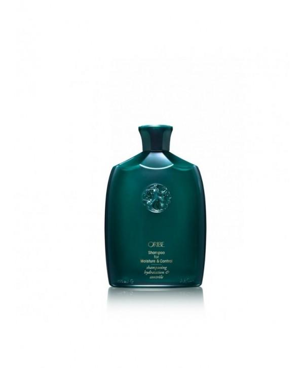 ORIBE Shampoo for moisture & control Шампунь увлажняющий 250 мл