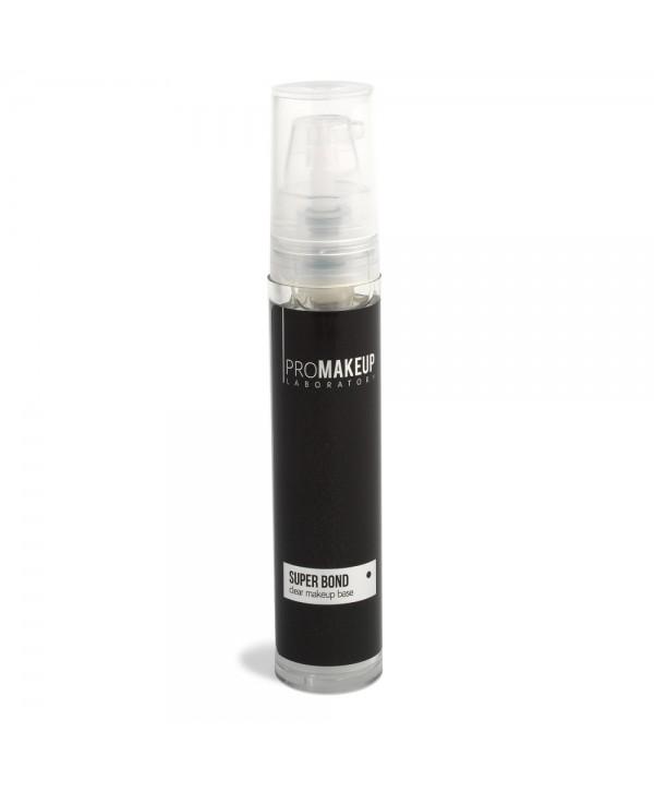 PROMAKEUP super bond clear makeup base Прозрачная супер-стойкая база для макияжа глаз, губ
