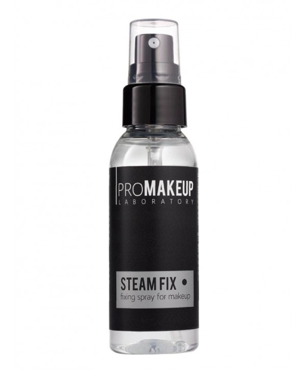 PROMAKEUP Stay Fix Фиксатор для макияжа 10 мл с распылителем