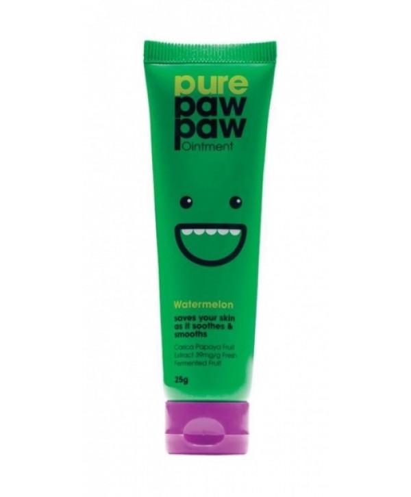 Pure Paw Paw бальзам с ароматом арбуза 15 гр