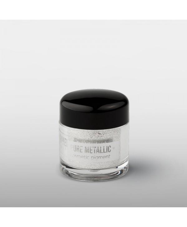 PROMAKEUP Pure Metallic одиночные пигменты для глаз
