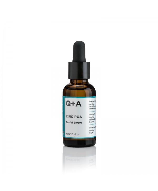 QAZPCA: Сыворотка для лица ZINC PCA 30 мл