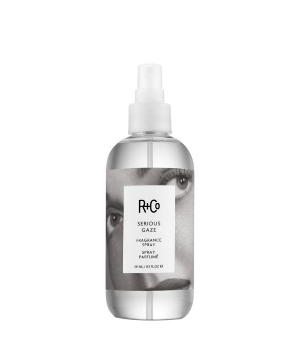 R+CO Serious Gaze Fragrance Spray Спрей для волос 241мл