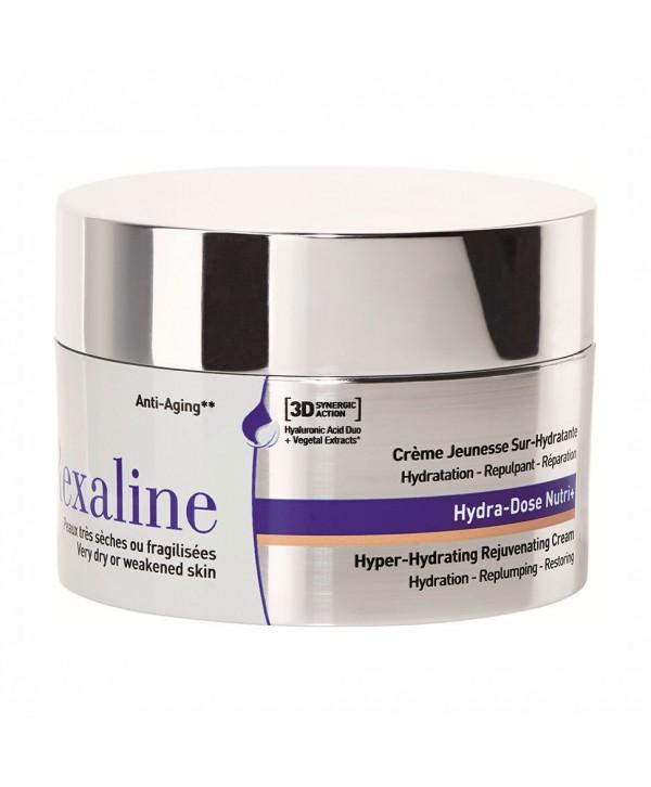 REXALINE 3D Hydra-Dose Nutri + 50 ml