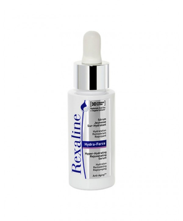 REXALINE 3D Hydra-Force 30 ml