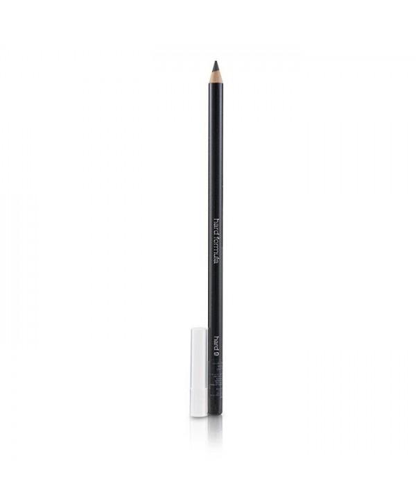 SHU UEMURA Hard Formula Hard 9 Eyebrow Pencil 01 Sound Black Стойкий карандаш для бровей