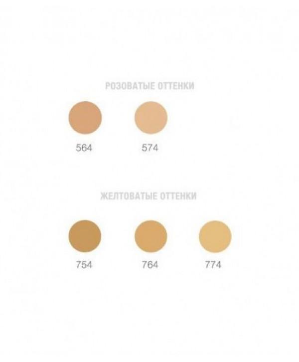 SHU UEMURA Brightening UV Cushion Foundation SPF 50+ PA+++ Refill 774 Light Beige Тональная основа
