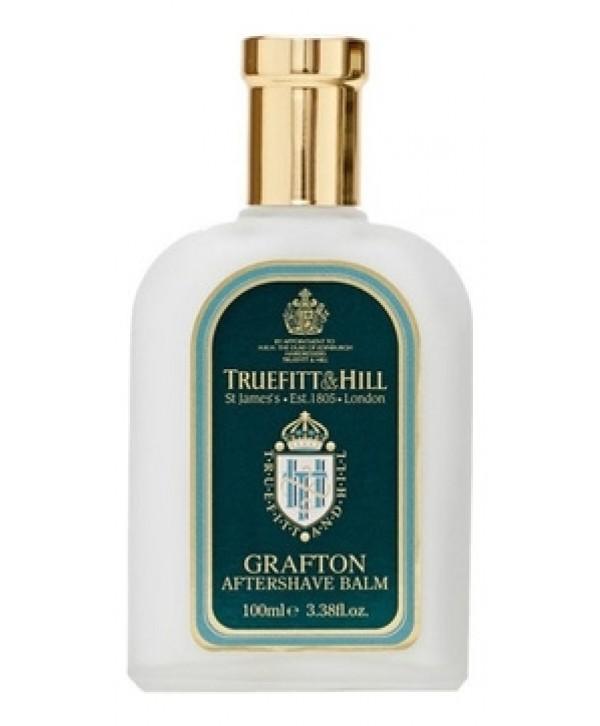 Truefitt&Hill  00030  Grafton Aftershave Balm  100 мл  Grafton Бальзам после бритья