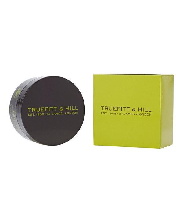 Truefitt&Hill  01001  Authentic No. 10 Finest Shaving Cream  200 мл  Authentic No. 10 Люкс-крем для бритья