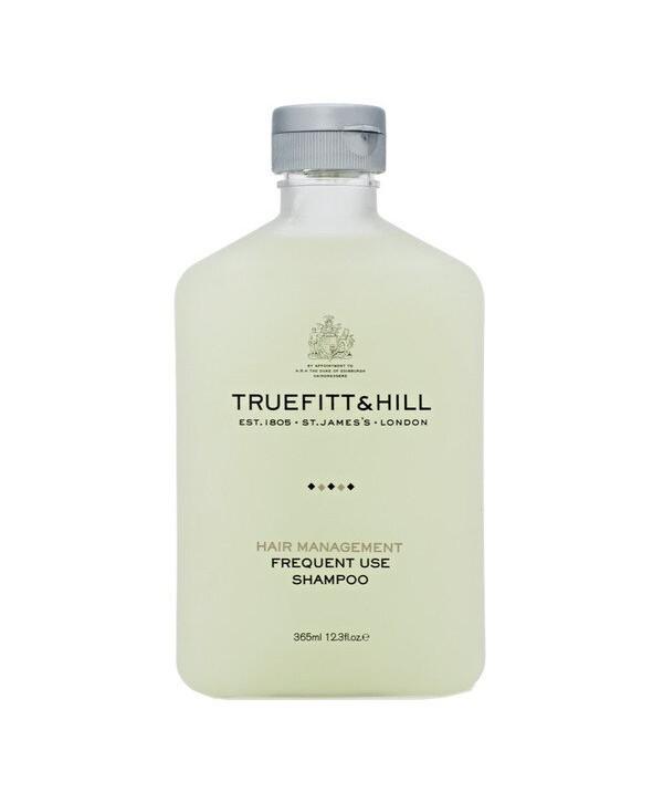 Truefitt&Hill  10006  Frequent Use Shampoo  365 мл  Шампунь для волос для ежедневного использования