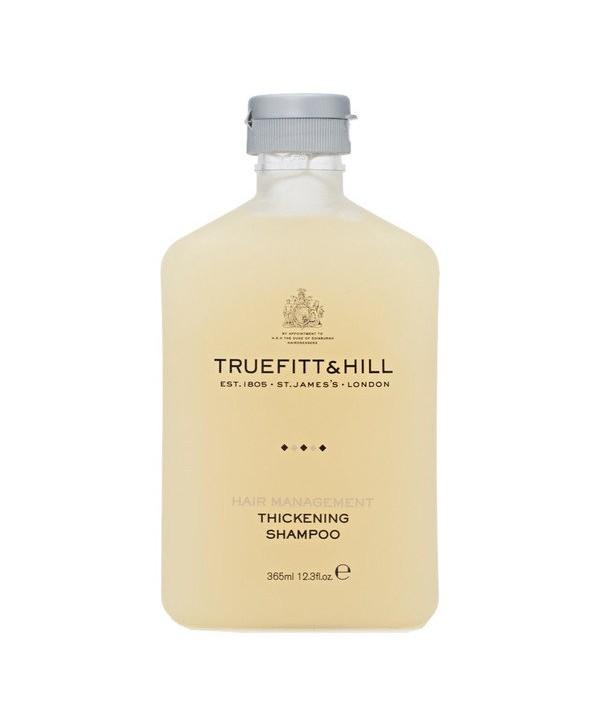 Truefitt&Hill  10008  Thickening Shampoo  365 мл  Шампунь для увеличения объема волос