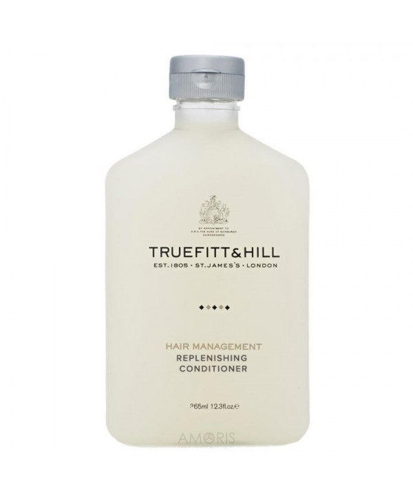 Truefitt&Hill  10010  Replenishing Conditioner  365 мл  Кондиционер восстанавливающий для роста волос