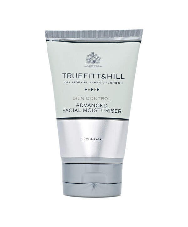 Truefitt&Hill  10016  Advanced Facial Moisturiser  100 мл  Увлажняющее средство для лица (интенсивного действия)