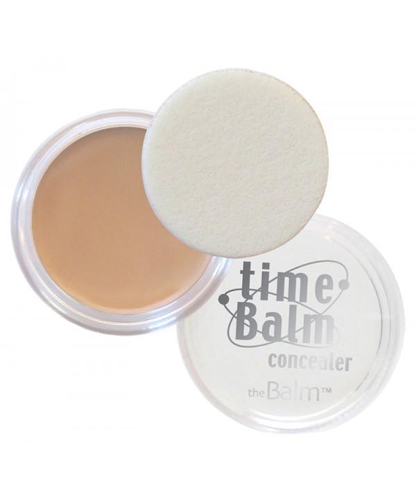 Компактная тональная основа timeBalm® Mid-Medium