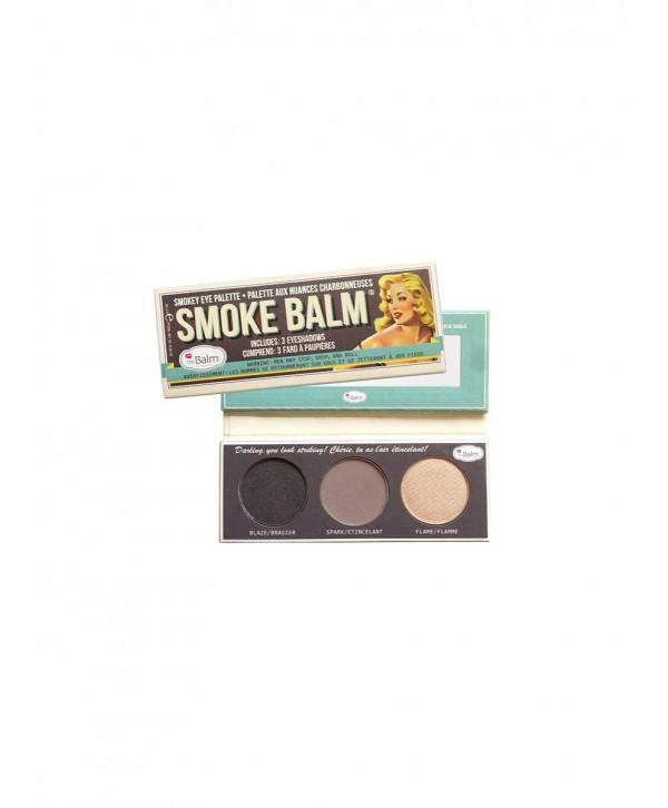 Палетка теней Smoke Balm #1