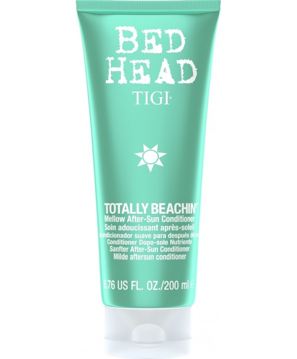 TIGI Bed Head Кондиционер-желе для волос летний, 200 мл Totally Beachin