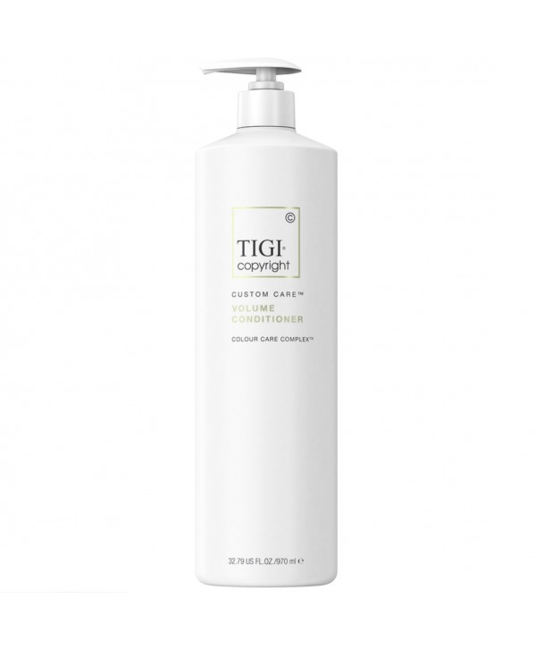 Tigi Copyright Care Кондиционер для объема 970 мл