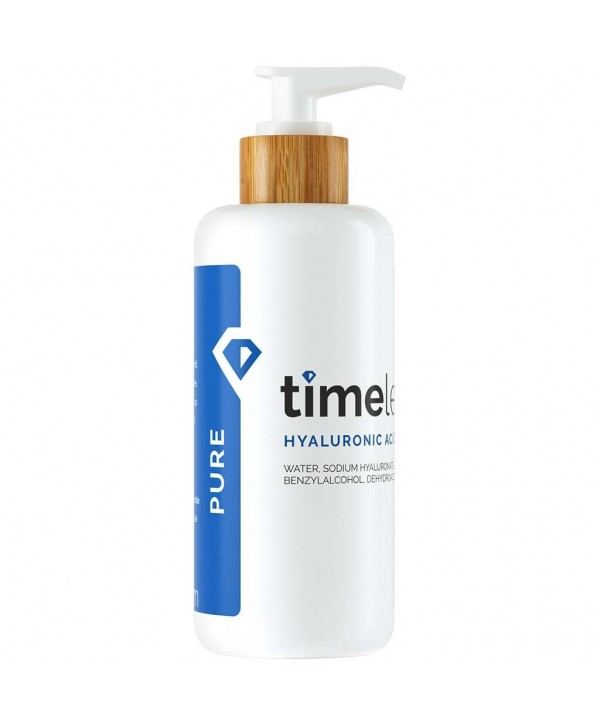 Timeless Hyaluronic Acid serum 100% pure