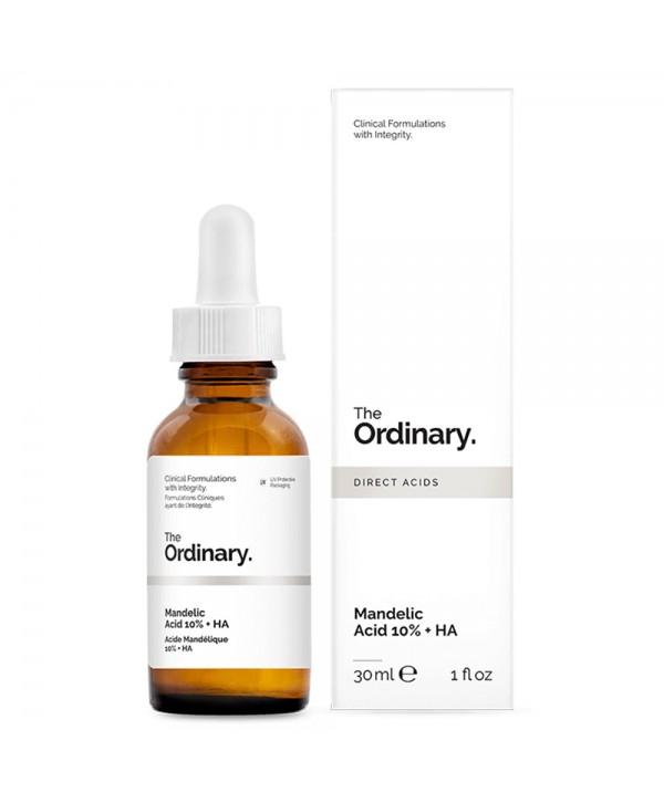 The Ordinary Mandelic Acid 10% + HA 30 ml