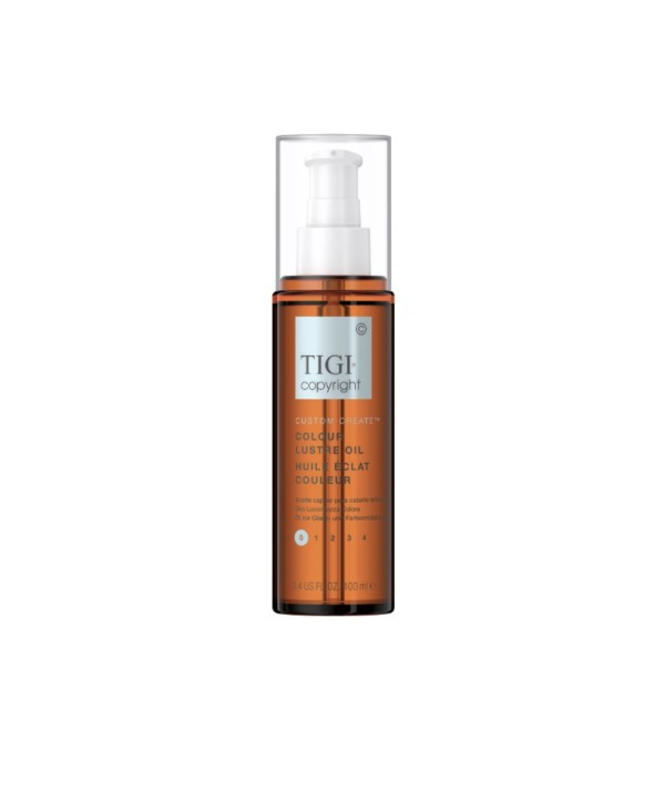 Tigi Copyright Care Масло для окрашенных волос 100 мл