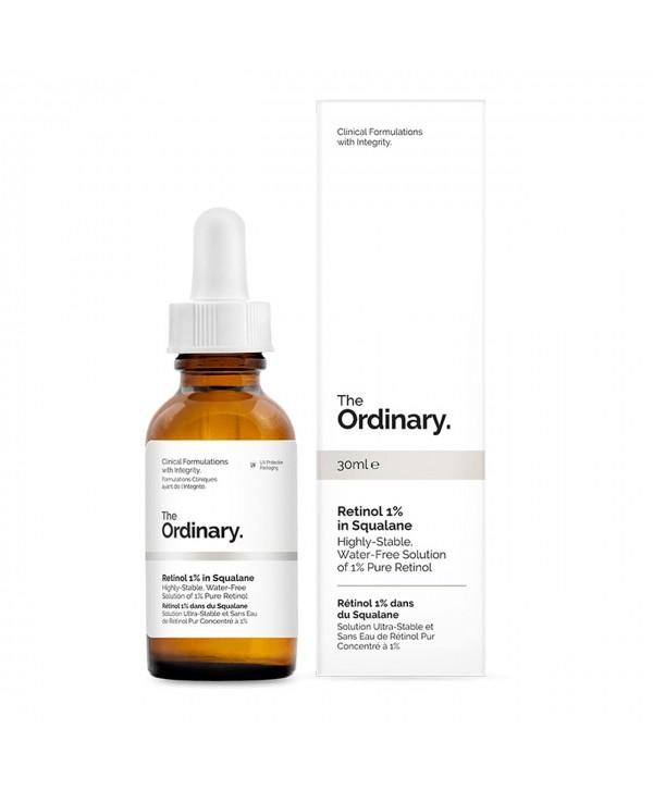 The Ordinary Retinol 1% in Squalane 30 ml