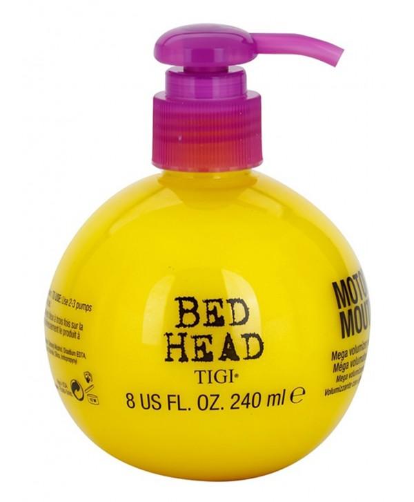 TIGI Bed Head Средство для объема волос Tigi Motor Mouth 240 мл