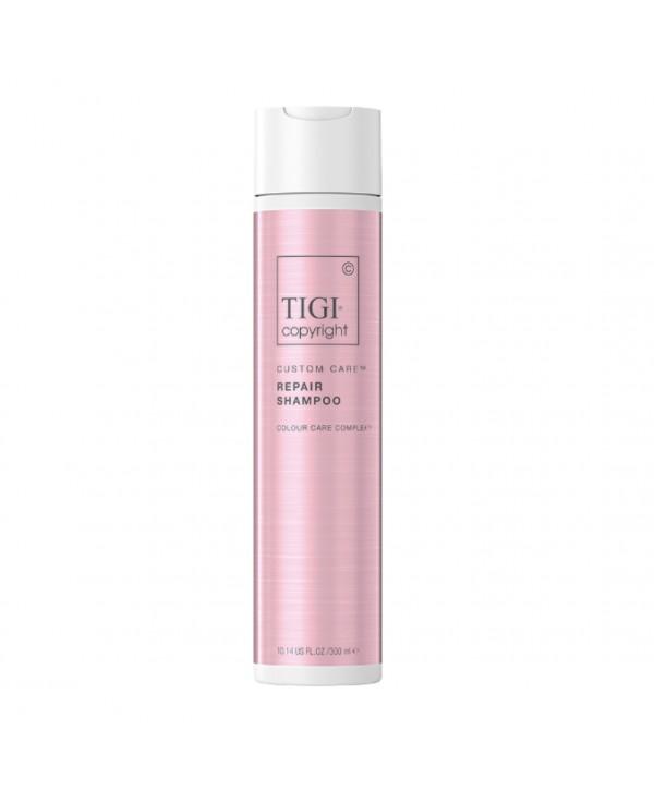 Tigi Copyright Care Шампунь для волос восстанавливающий 300 мл