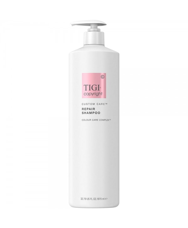 Tigi Copyright Care Шампунь для волос восстанавливающий 970 мл