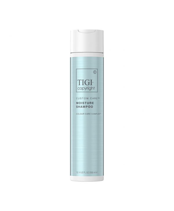 Tigi Copyright Care Шампунь для волос увлажняющий 300 мл