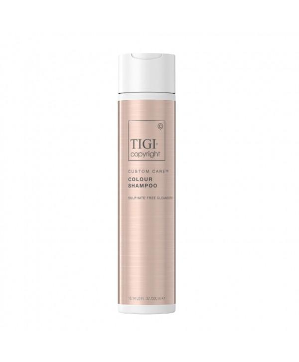 Tigi Copyright Care Шампунь для окрашенных волос 300 мл