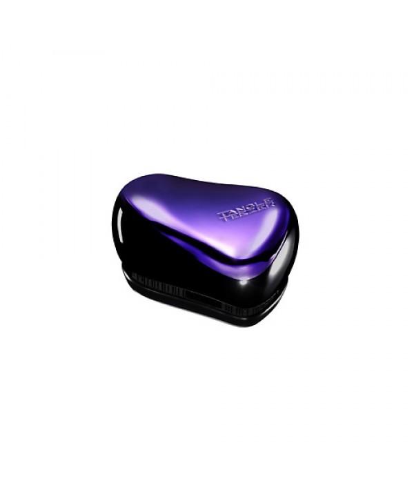 TANGLE TEEZER Compact Styler Purple Dazzle Расческа для волос