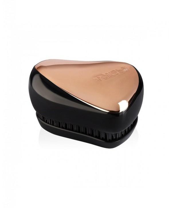 TANGLE TEEZER Compact Styler Rose Gold Расческа для волос