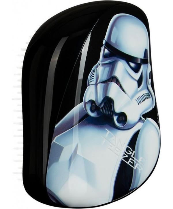 TANGLE TEEZER Compact Styler Star Wars Stormtrooper Расческа для волос