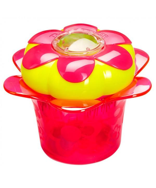 TANGLE TEEZER Magic Flowerpot Princess Pink Расческа для волос
