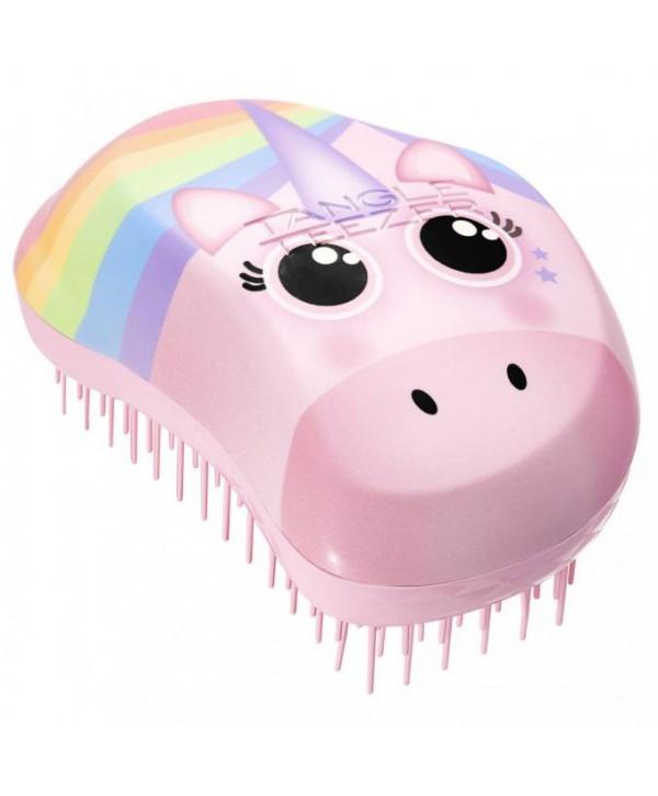 TANGLE TEEZER The Original Mini Rainbow The Unicorn Расческа для волос