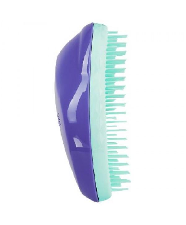 TANGLE TEEZER The Original Purple Electric Расческа для волос