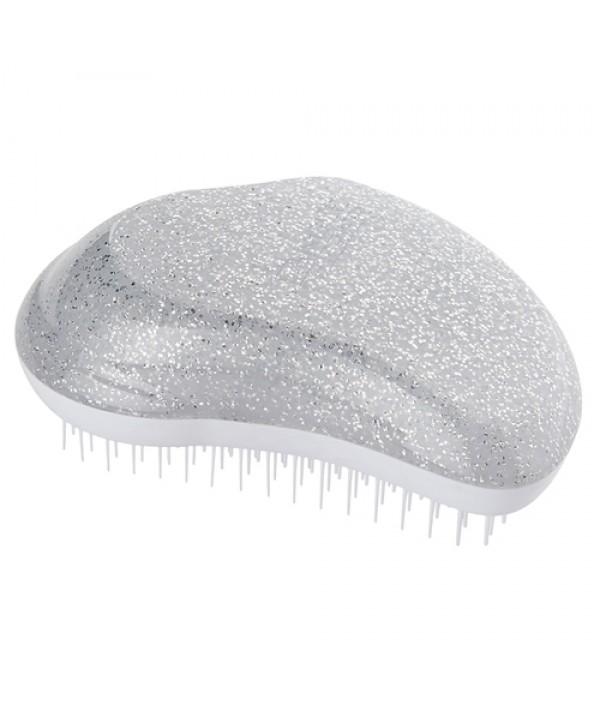 TANGLE TEEZER The Original Silver Sparkle Расческа для волос