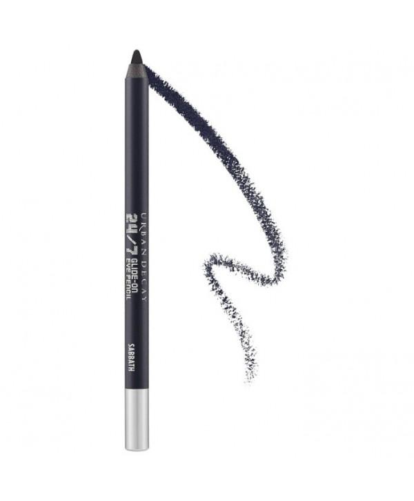 URBAN DECAY Waterproof 24/7 Glide-On Eye Pencil Black Market