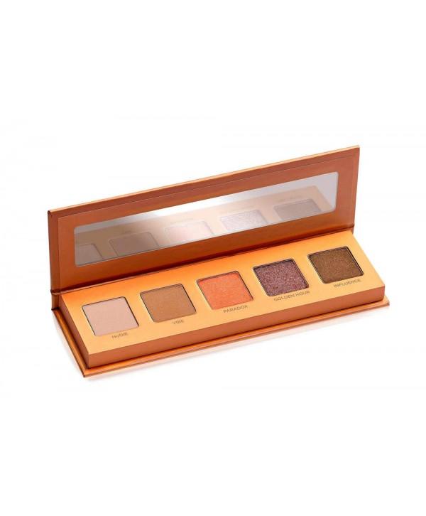 URBAN DECAY Lightbeam Eyeshadow Palette Палетка теней для глаз