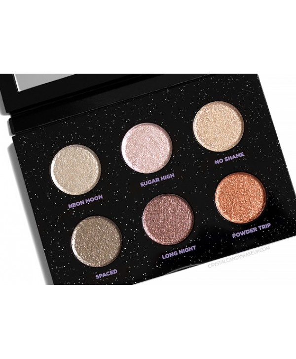 URBAN DECAY Party Favor Eye and Face Palette