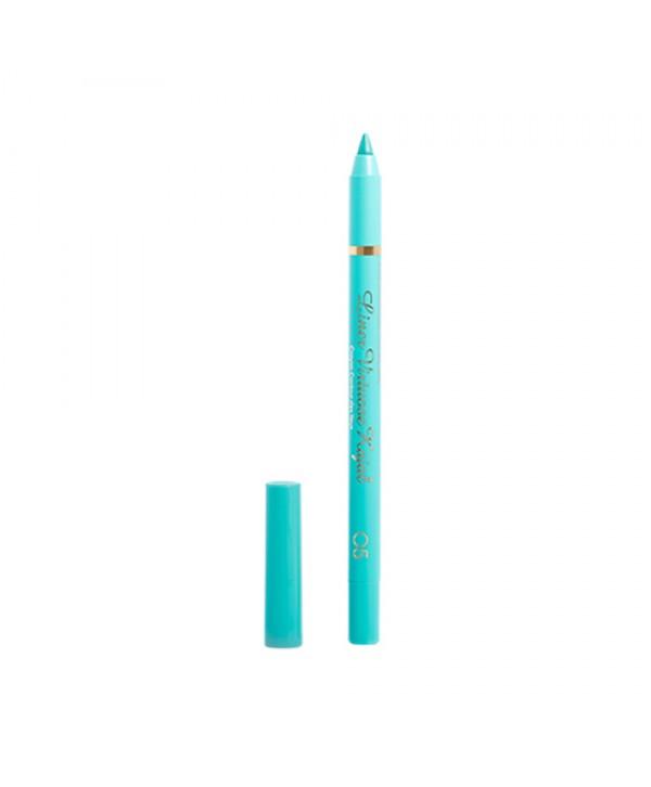 VIVIENNE SABO Liner Crayon Virtuose Kajal Карандаш для глаз устойчивый глевый тон Бирюзовый