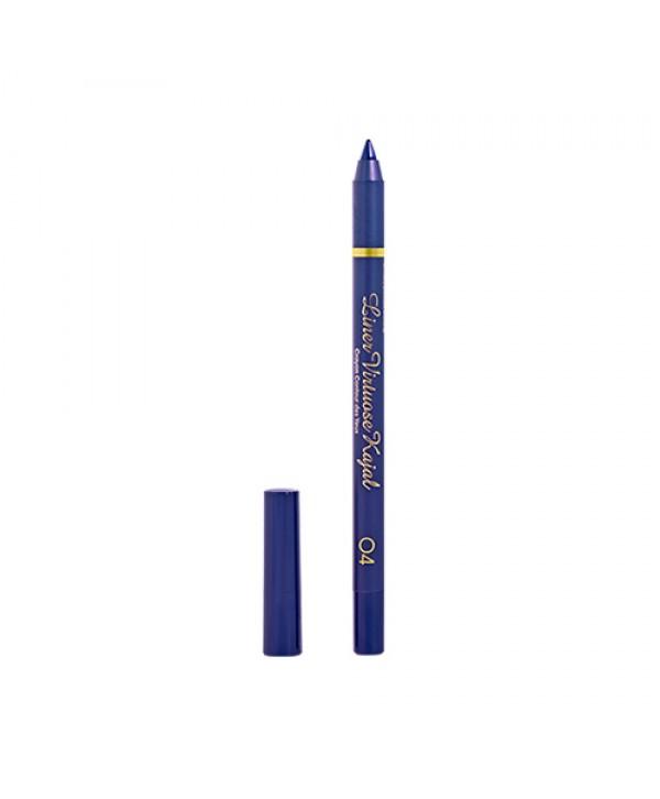 VIVIENNE SABO Liner Crayon Virtuose Kajal Карандаш для глаз устойчивый глевый тон Синий