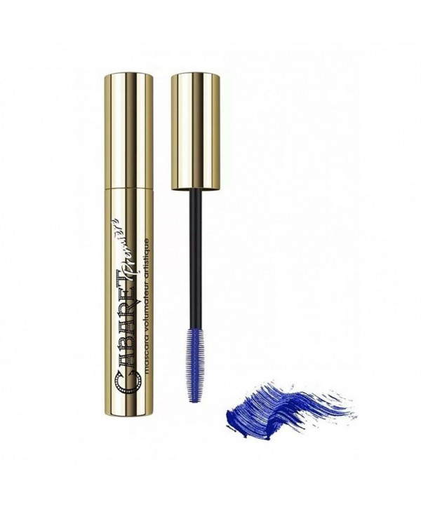 VIVIENNE SABO Artistic Volume Mascara Cabaret Premiere Тушь для ресниц со сценическим эффектом, синя