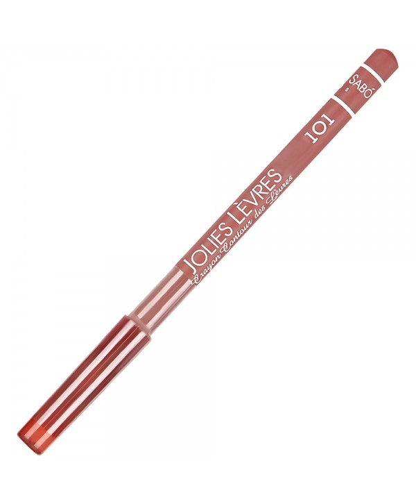 VIVIENNE SABO Lipliner Crayon Contour des Levres Jolies Levres Карандаш для губ тон 101