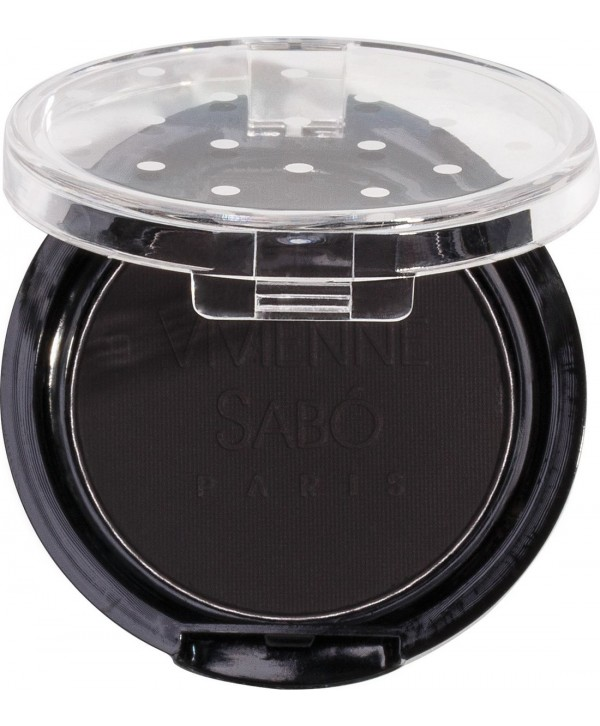 VIVIENNE SABO Eyeshadow Longlasting Mono Ombre a Paupieres Resistante Solo Тени для век 118