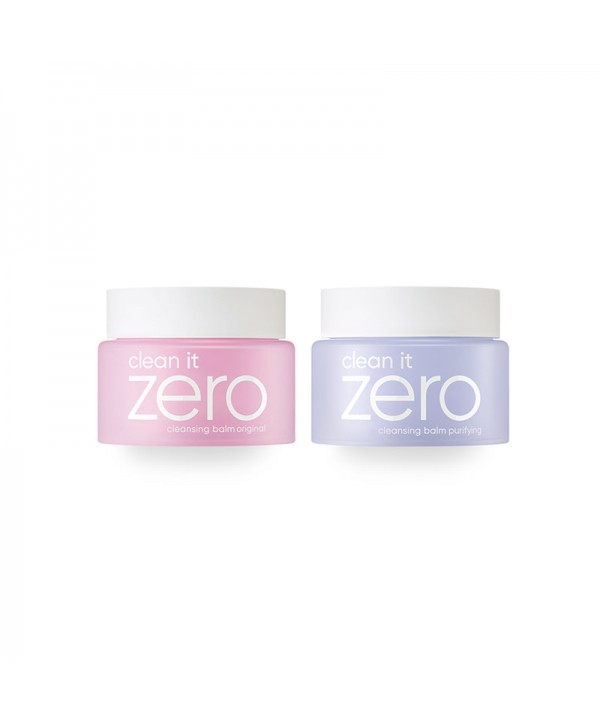 Zero Banila Co Clean it Zero Special Duo