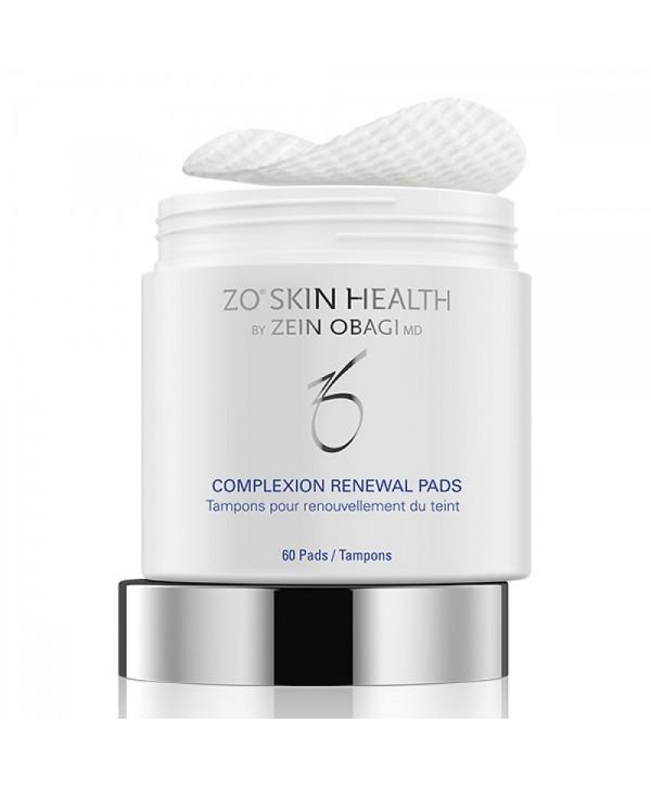 ZO SKIN OBAGI Complexion Renewal Pads 60 Салфетки для обновления кожи
